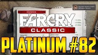 Platinum #82: Far Cry Classic