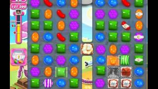 Candy Crush Saga level 1078 ...