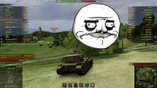 Способ получить удовольствие от игры в танки