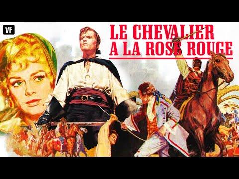Le chevalier à la rose rouge - Film français complet - Aventure