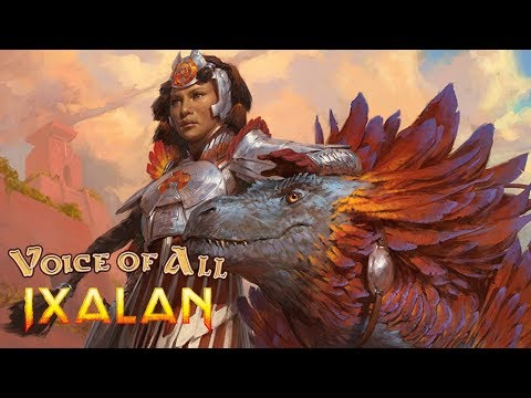 A Question of Confidence - Ixalan 2 - Audio Drama