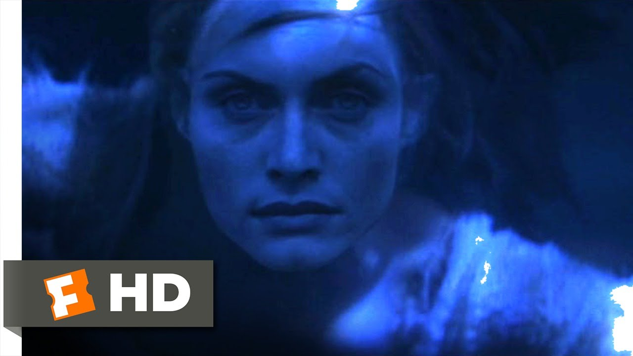 What Lies Beneath (8/8) Movie CLIP - The Woman That Lies ...