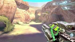 N.O.V.A. 2 for Mac by Gameloft - Campaign Playthrough - Payday - 720p HD