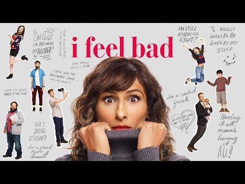 I Feel Bad (NBC) Full online HD - comedy series starring Sarayu Blue