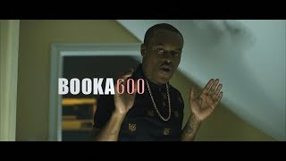 Booka600 - Pesos (Official Video) Directed By Rio Productions