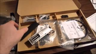 Powering up the Vizio SB5041 - C0 40 inch 5.1 sound bar system