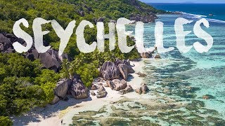 ALL Best Beaches of the SEYCHELLES | SEYCHELLEN, L...