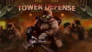 Tower Defense: Civil War