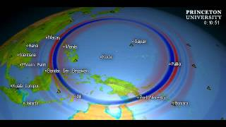 Magnitude 6.0 Quake, W. CAROLINE ISLANDS, MICRONESIA
