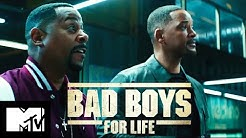 Bad Boys For Life - Official Trailer | MTV Movies