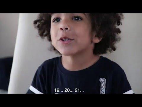 3-Year-Old Birthday Interview