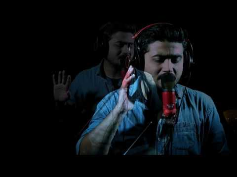 Fahad Ali - Uska hi bana (Cover Official Music Video)