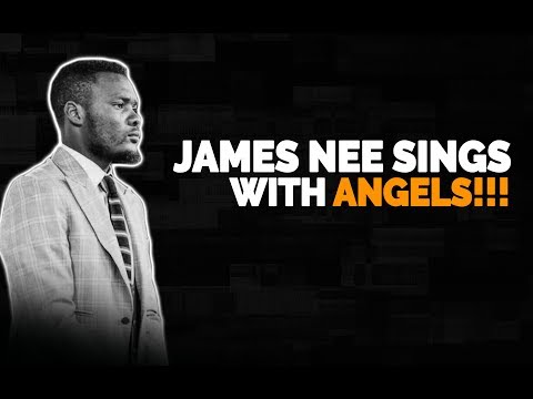 You will be driven to tears as you watch JAMES NEE call upon ANGELS!!!