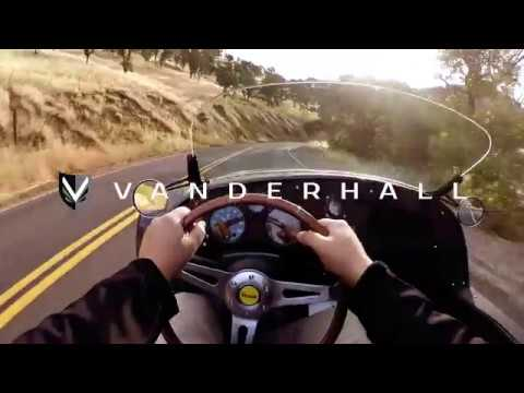 Design and creation motivations for Vanderhall