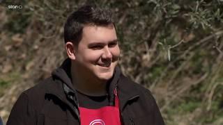 MasterChefGR – 2ος Κύκλος – Επεισόδιο 65 - ομαδική δοκιμασία
