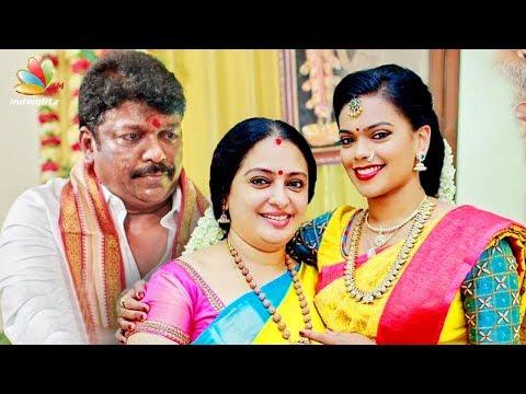Keerthana Parthiban engaged to her 8 years boyfriend   Sreekar Prasad