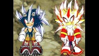 Super Sonic X Universe OVA 7 (TRAILER). (Nueva fecha hasta nuevo aviso)