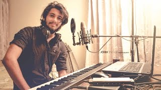 Thuppakki and Kaththi Theme music (Piano cover) - Tom Thomas