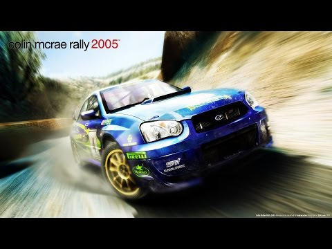 How To Download Colin McRae Rally 2005 For PC