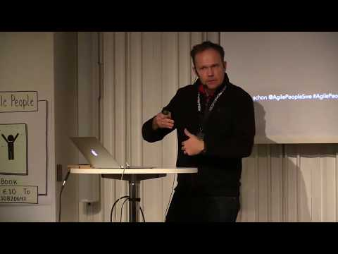 Doing Strategy the Interactive & Flexible Way - Erik Schön