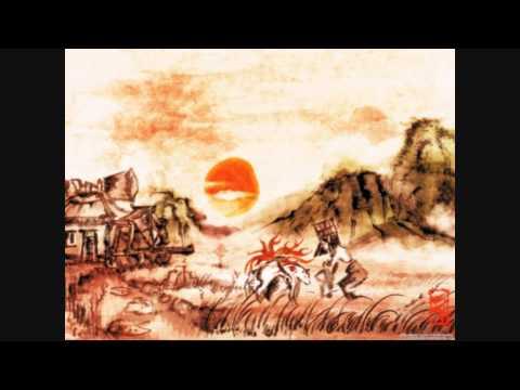Okami: The Twin Devils' Sorcery Remix