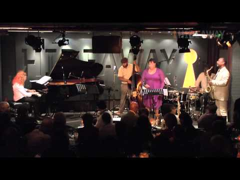 Juliet Roberts - You Don't Know What Love Is (EFG London Jazz Festival 2013)