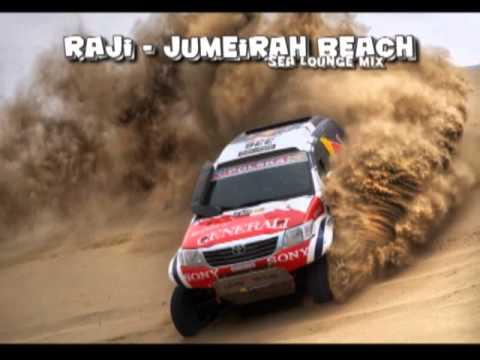Ragi - Jumeirah Beach [Sea Lounge Mix]