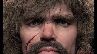 Tyrion lannister part1 modeling