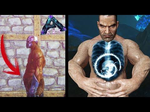 ARK - ESTOY EMBARAZADO DE UN ALIEN!! :O #6 - ABERRATION - Nexxuz
