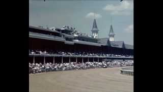 1962 Kentucky Derby, and also preliminary races