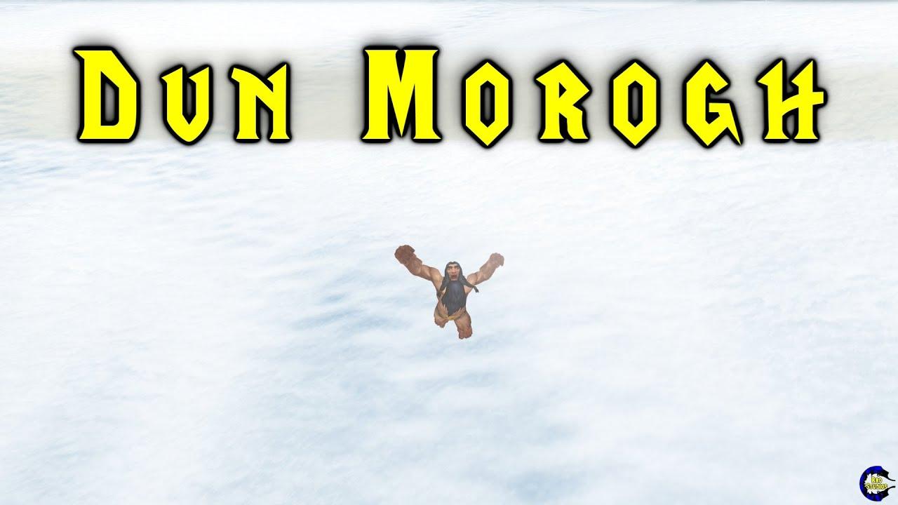 Dun Morogh | Reiseführer