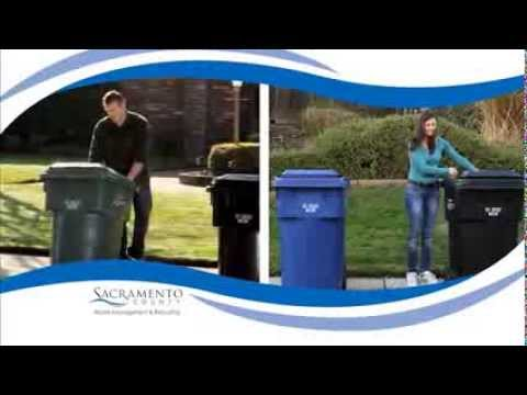 Can Placement - Waste Management and Recycling