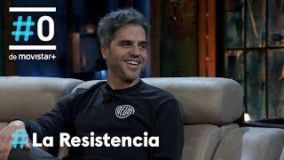 LA RESISTENCIA – Las poco ejemplarizantes travesuras del joven Ernesto Sevilla   02.11.2020