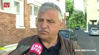 Владимир Москов: В рамките на месец юни, спортната зала в Гоце Делчев ще проработи!