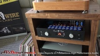 vinnie rossi lio volti audio greg roberts triode wire labs peter grzybowski ny audio show 2015
