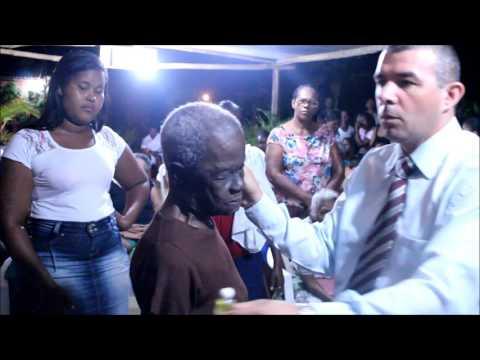 Milagres- Missionário Mario Luiz