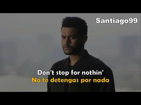 The Weeknd - Nothing Without You (Lyrics & Sub Español)