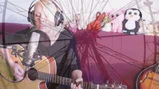 Katja Werker - Bring mich nach Hause -  live at the livingroom