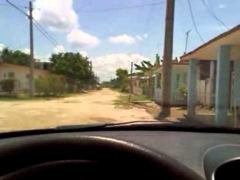 Santo Domingo Villa Clara Cuba YouTube