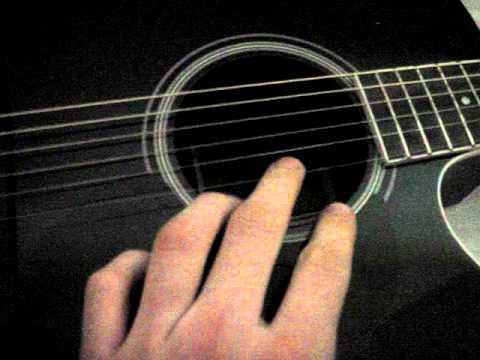 Kuidas kitarri mängida?