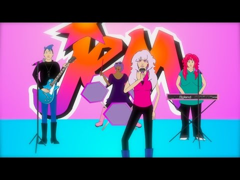 The Jem Reunion Special