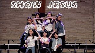 Jamie Grace - Show Jesus DANCE