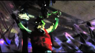 The Cult Of Rammellzee MOZEZIZM PART1