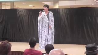 イオン北谷で魅川憲一郎ショーを見学してきました♪ 魅川憲一郎 【 美川...