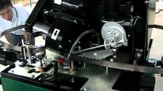 Wood-mizer Industrial Blade Sharpener