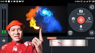 Cách Làm intro Video Mở Đầu Cực Đẹp Trên Điện Thoại