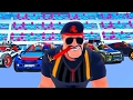 Free kids game download new race games - sup multiplayer racing - game by oh bibi socialtainment