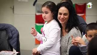 סדנת מילון התיאבון לילדים של יעל חן רביע - דיאטנית קלינית לילדים ומשפחה