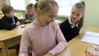 Школьный ералаш, выпуск 5 'Валентинка'