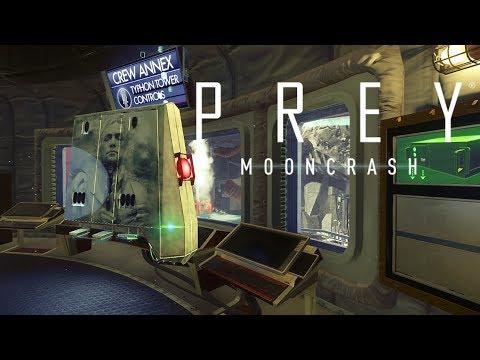 "?§18.DLC.4【SFホラーFPS】Mooncrash(PREY){v1.10}⇒「JAWSも落ちたな。」_""トラウマ""の再来_敵が居なさすぎるww_(無編集版) thumbnail"